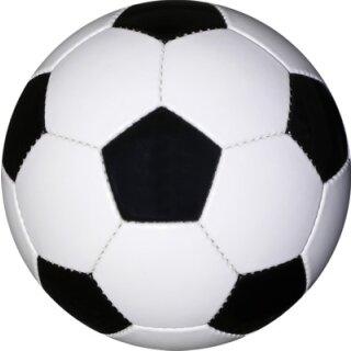 fussball neutral 32 teilig weiss schwarz gr 5 chf. Black Bedroom Furniture Sets. Home Design Ideas